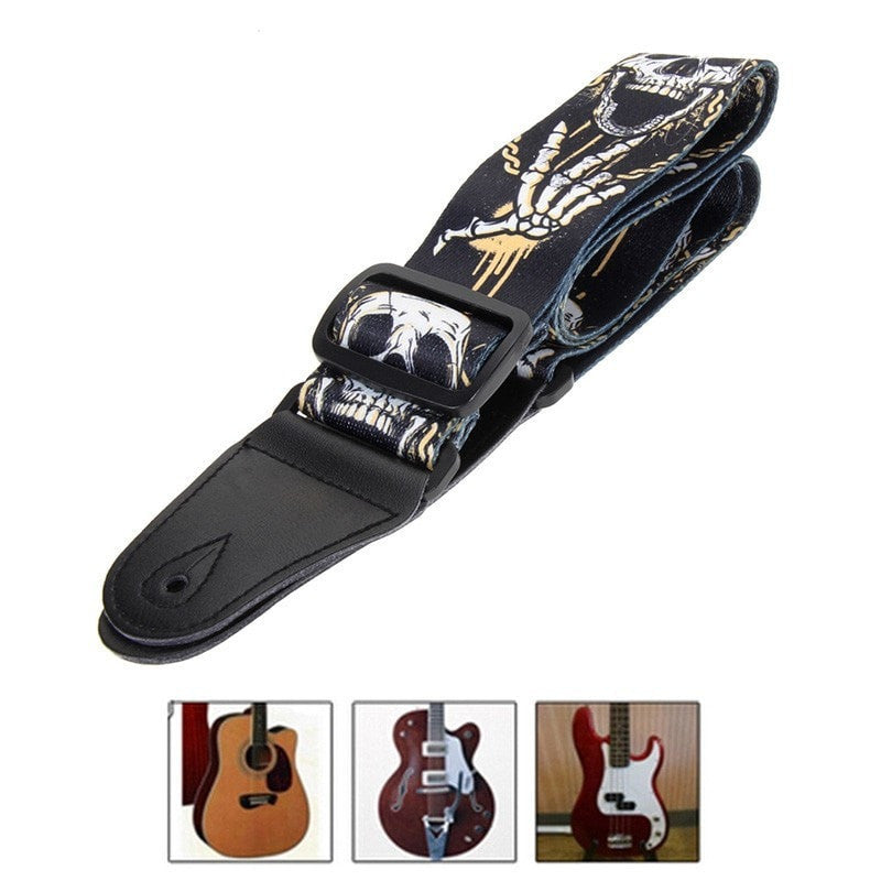 EA14 Guitar Strap Belt For Electric Guitar