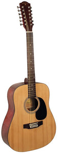 Scout 12-String Natural Acoustic