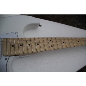 ST - All White ST Yngwie Malmsteen