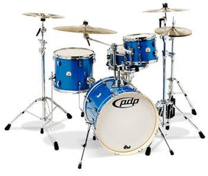 PDP New Yorker 4-Piece Kit
