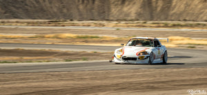 ModInfinite Motorsports Track Prepped AP2 Honda S2000