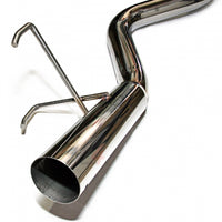 Buddy Club Spec II Exhaust - 2013+ Subaru BRZ/Scion FR-S/Toyota GT86