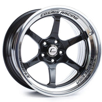 Cosmis XT-006R wheel. Super deep concave. Available in Machined lip, Black, Black Chrome, White, Hyper Bronze, Gunmetal, Bronze, and silver. 20in, 18in.