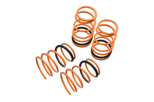 Megan Racing Subaru WRX (2004-2007) Lowering Springs for amazing stance and performance on the street or track