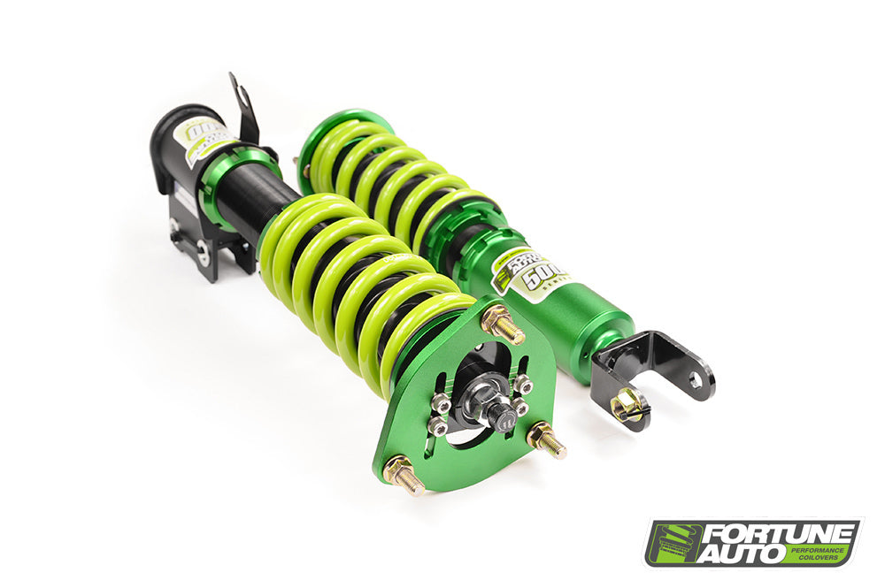 Fortune Auto 500 Series Coilovers for Nissan 350z OEM Style