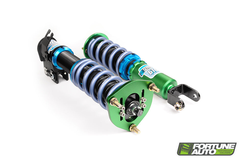 Fortune Auto 510 Series Coilovers for Nissan 350z