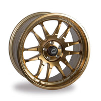 Cosmis XT-206R wheel. Super deep concave. Available in Machined lip, Black, Black Chrome, White, Hyper Bronze, Gold, Bronze, and silver. 15in , 17in , 18in.