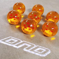DND Dragon Ball Shift Knobs