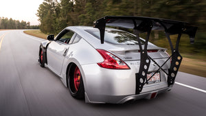 Battle Aero Nissan 370Z V4 Chassis Mount Kit