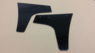 Battle Aero Time Attack and Boomerang GT Wing End-Plates
