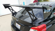 "Battle Aero Force 1 (62"") GT Wing  2015+ Subaru WRX (VA)"