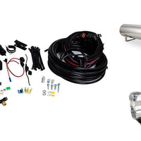 Air Lift Performance 3P Air Ride Kit for Scion FRS Subaru BRZ Toyota 86