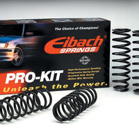 Eibach Pro-Kit Lowering Springs - '00-'09 Honda S2000