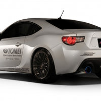 Tomei Powered Expreme Ti Type-60R - Scion FR-S / Subaru BRZ