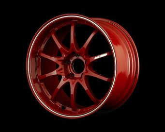 CTR Spec Volk Racing CE28N Wheels (Set of Four) - 18x9.5 / 5x120 / +35