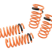 Megan Racing Nissan 350Z Lowering Springs (2003-2009)