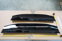 Battle Aero Infiniti G35 Coupe (V35) V4  Mount GT Wing