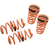 Megan Racing Honda Civic / Civic Si (2006-2011) Lowering Springs give an amazing low stance while increasing performance on the street and track.