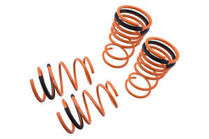 Megan Racing Subaru WRX (2002-2003) Lowering Springs