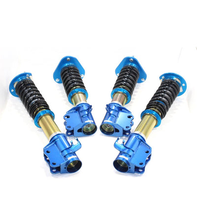 Cusco Competition Zero-3 Coilovers Subaru WRX STI 15+