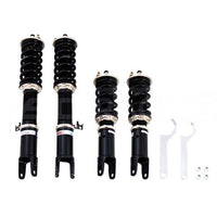 BC Racing BR Series Coilovers - '00-'09 Honda S2000