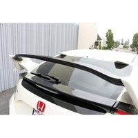 APR Performance Carbon Fiber Gurney Flap - 2017+ Honda FK8 Civic Type R GF-917460