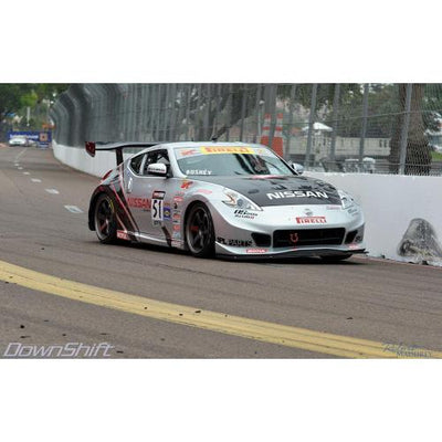 APR GTC-300 WING: Nissan 370Z 09-17 (WORLD CHALLENGER SPEC)