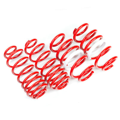 AST Suspension Lowering Springs - '00-'09 Honda S2000