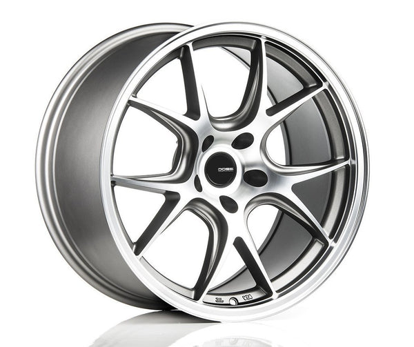 Ambit FF3 Roto-Forged Wheels