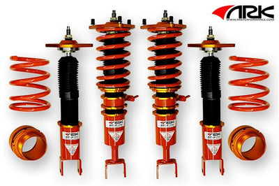 ARK Nissan 350Z DT-P Coilover System (2003-2008)