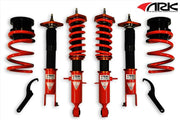 ARK Nissan 370Z DT-P Coilover System (2009+)
