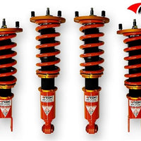 ARK Mazda RX-7 ( FC ) DT-P Coilover System (1986-1992)