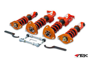 ARK Performance DT-P Coilover System - 2013+ Subaru BRZ/Scion FR-S/Toyota GT86