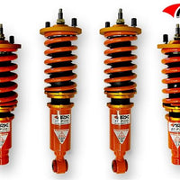 Ark Performance Acura TSX ST-P Coilover system