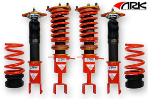 ARK Nissan 350Z ST-P Coilover System (2003-2008)