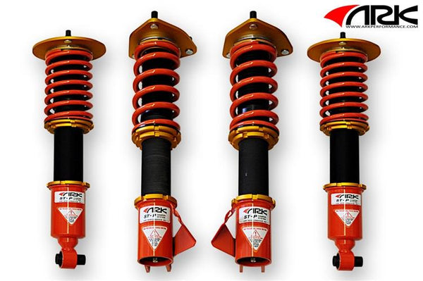 ARK Nissan 240SX ST-P Coilover System (1995-1998)