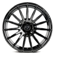 Ark Performance ARK-225S wheel