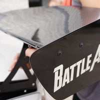 Battle Aero Universal Trunk Mount Bracket