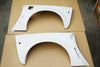 CHEVROLET CORVETTE C6 WIDE BODY KIT (05-13) (4PCS) Fender Flares