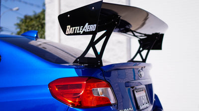 battle Aero  Subaru WRX VA 2015+ Force 2 (66