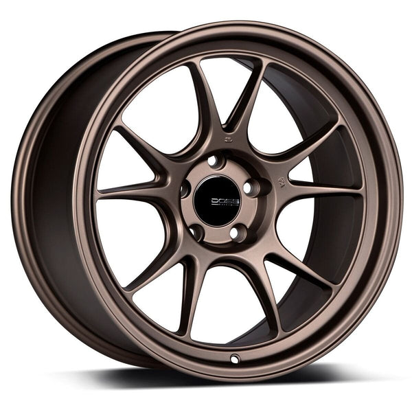 Ambit FF4 Roto-Forged Wheels
