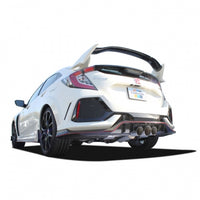 Greddy Supreme SP Exhaust (HG)  FK8 Honda Civic Type R 2017+
