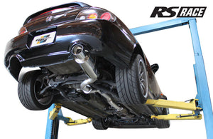 GReddy Performance GPP RS-Race Exhaust - '00-'09 Honda S2000