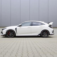 Honda Civic Type R FK8 17+ H&R Sport Springs