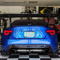 Battle Aero Scion FRS / Subaru BRZ / Toyota GT86 Trunk-Mount GT Wing