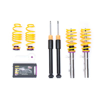 KW Suspension Variant 2 (V2) Coilovers - '00-'09 Honda S2000