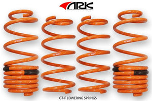 Ark performance Honda CR-Z Lowering Springs