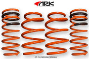 Ark Performance  Hyundai Elantra GT-F Lowering Springs (2011-2016)
