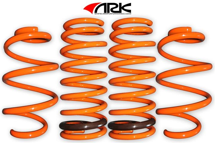 Ark Performance  Hyundai Sonata GT-F Lowering Springs (2011-2014)