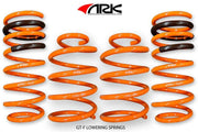 ARK KIA Forte Sedan GT-F Lowering Springs (2010-2013)